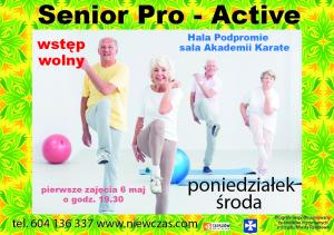 senior pro active 12
